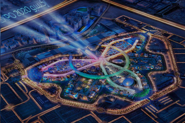Expo 2020 is expected to attract 25 million visits