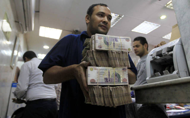 Egypt's domestic liquidity increased 11.5% year-on-year in February