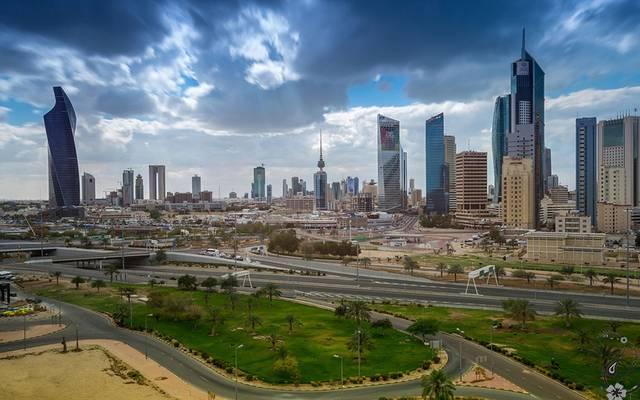 الصورة من الكويت