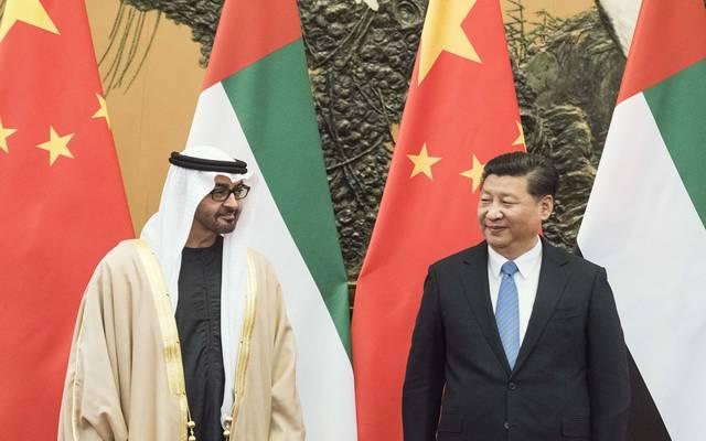 زيارة الرئيس الصيني لأبوظبي ستشهد توقيع عددا من الاتفاقيات ومذكرات التفاهم بمختلف المجالات