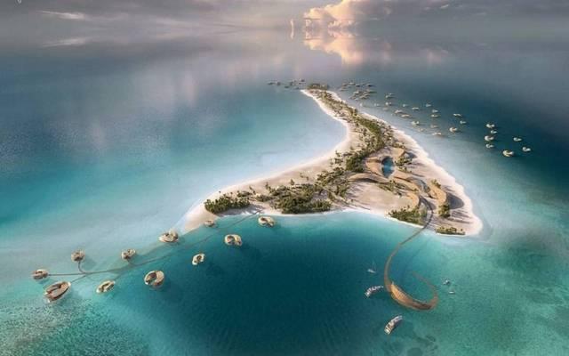 مسؤول بمشروع البحر الأحمر السعودي يحدد موعد استقبال السياح