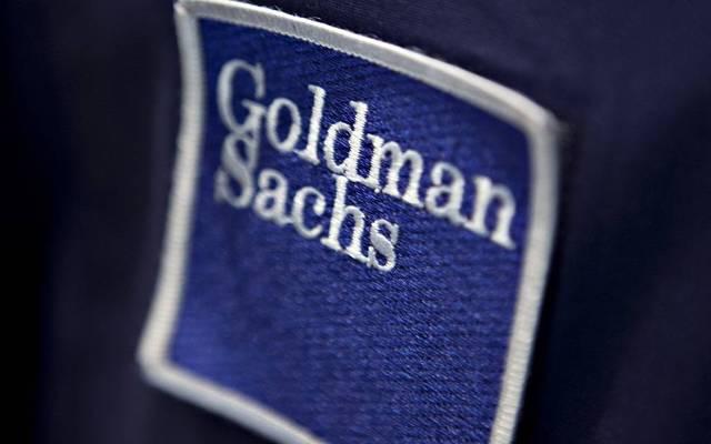"""الإيرادات الفصلية لـ""""جولدمان ساكس"""" تقفز 23% متجاوزةً التوقعات"""