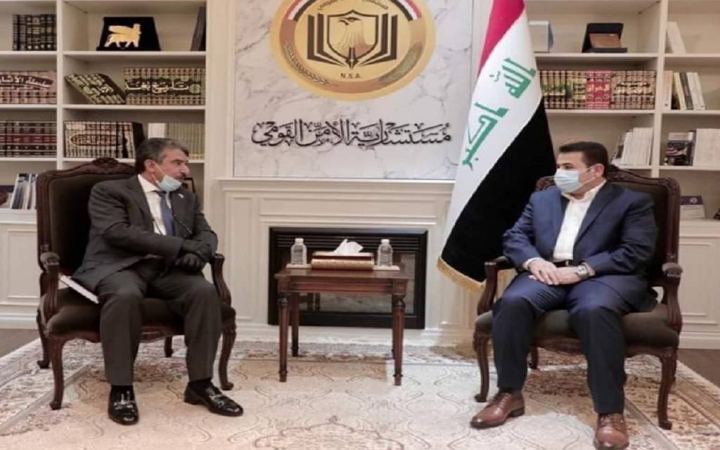 Iraq pays $ 230 million in compensation for the Kuwait war 1024
