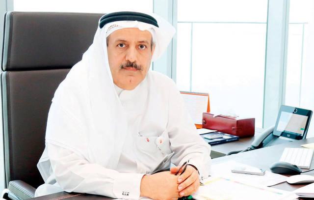عدنان يوسف، الرئيس التنفيذي لمجموعة البركة المصرفية