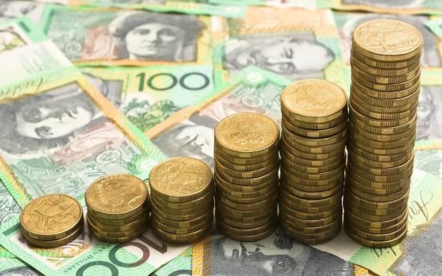 الدولار الأسترالي يرتفع بعد قرار البنك المركزي