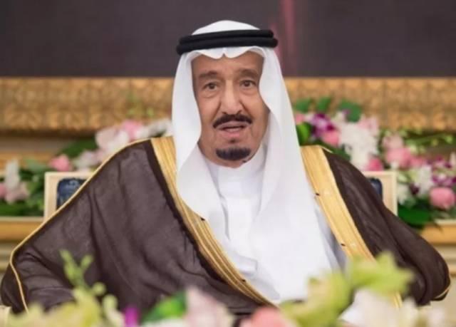 العاهل السعودي الملك سلمان بن عبدالعزيز - أرشيفية