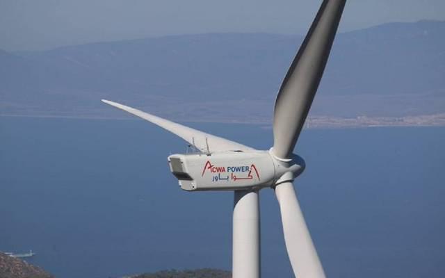 مشروع لتوليد الطاقة تابع لشركة أكوا باور السعودية - أرشيفية