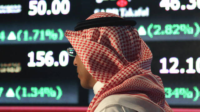 GCC bourses' losses exceed $15bn after KSA starts anti-corruption probe
