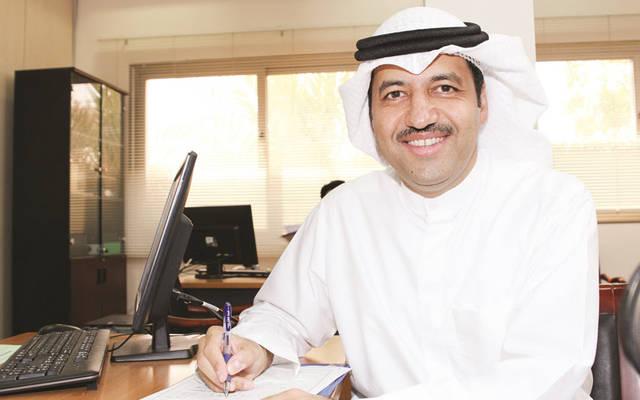 أنور جواد بوخمسين ، رئيس مجلس إدارة وربة للتأمين