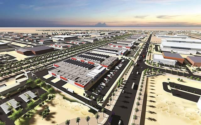 ولي العهد السعودي يضع حجر أساس مدينة الملك سلمان للطاقة..الاثنين