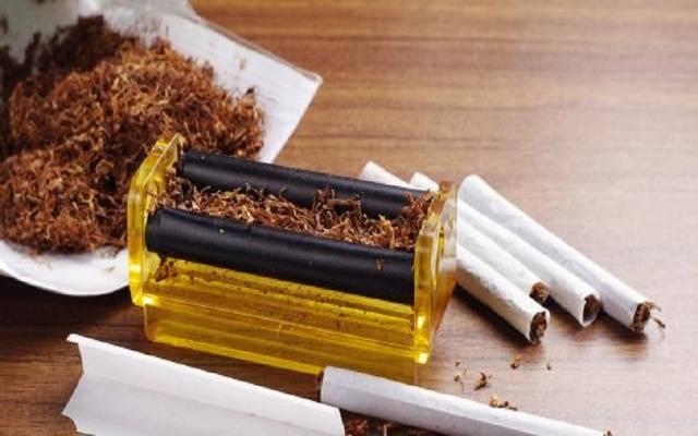 التبغ - أرشيفية