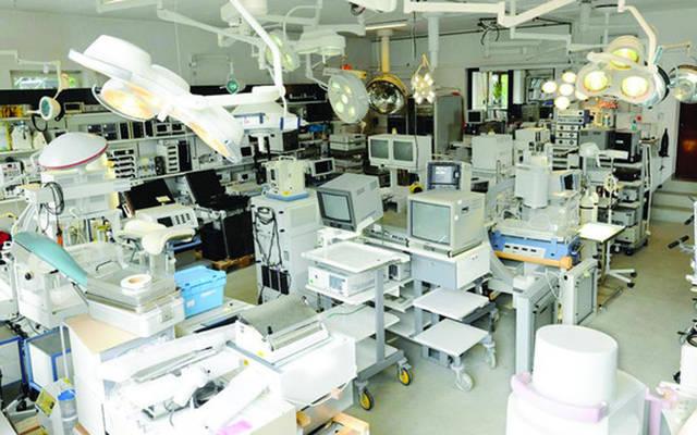 """30 أبريل.. عمومية """"البلاد الطبية"""" تناقش إضافة أنشطة جديدة للشركة"""