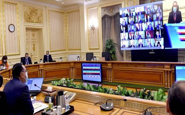 """الحكومة المصرية تُقر مشروع قانون الصكوك السيادية وتحيله إلى """"النواب"""""""