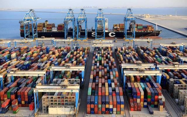 صادرات وواردات -أرشيفية