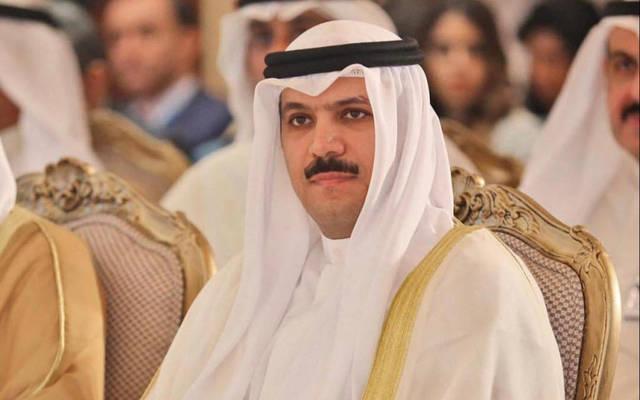 محمد يوسف الهاشل محافظ بنك الكويت المركزي