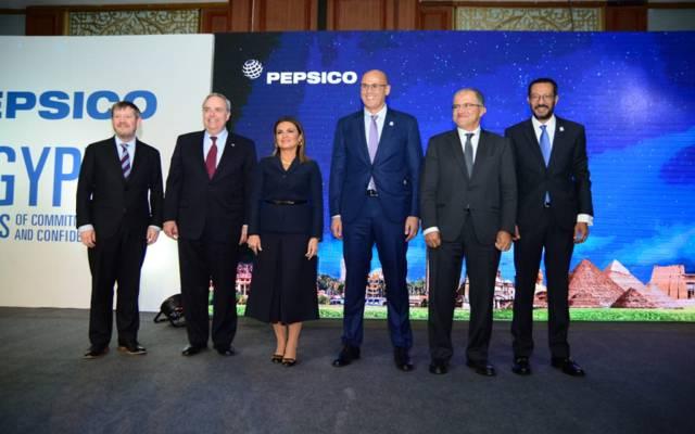 خلال زيارة وفد يضم 44 شركة أمريكية لمصر لبحث الفرص الاستثمارية