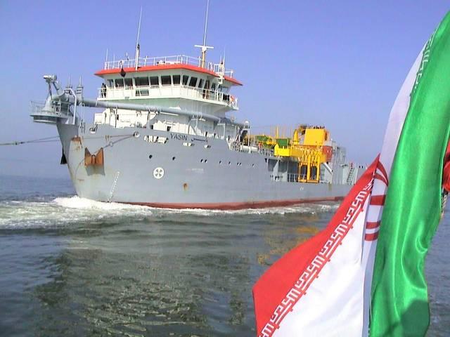 إيران تحتجز ناقلة نفط بريطانية بمضيق هرمز