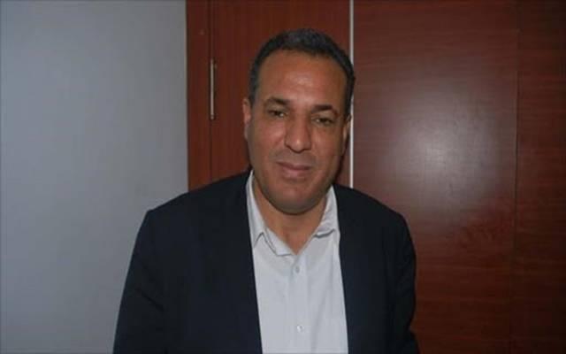 محمد علي البوغديري الأمين العام المساعد لاتحاد الشغل