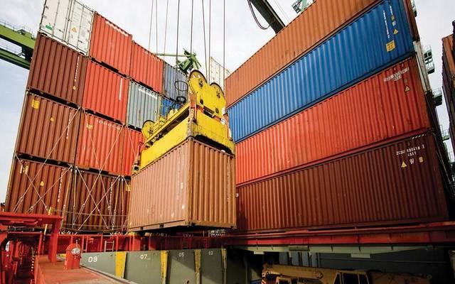 الإسكندرية لتداول الحاويات والبضائع