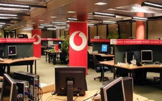 """بلتون توضح تأثير صفقة """"فودافون"""" على المصرية للاتصالات"""