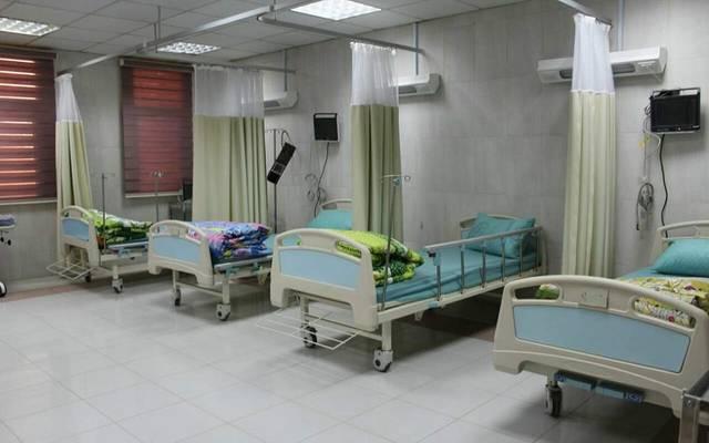 مستشفى حكومي بمصر ـ أرشيفية