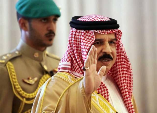 ملك البحرين يصدر أمراً ملكياً جديداً.. تعرَّف عليه
