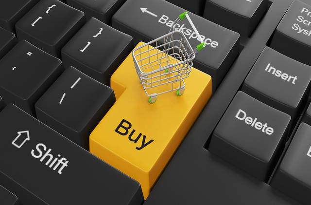 E-commerce in UAE to reach AED37bn next year - Report