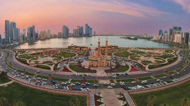 Sharjah issued 10-year sukuk in 2014