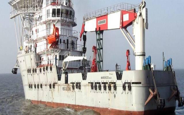وحدة بحرية تابعة لماريدايف - الصورة من موقع الشركة