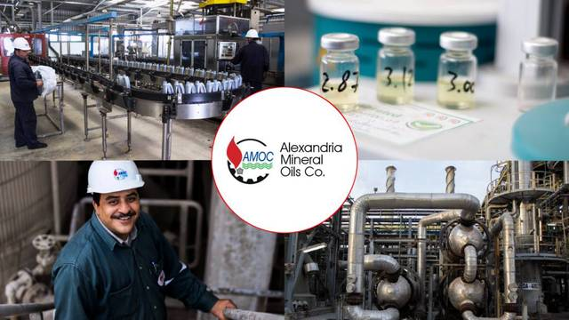 AMOC logged a net profit of EGP 450 million