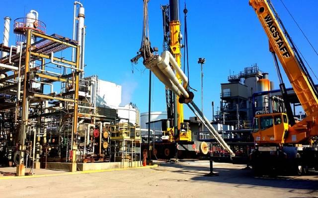 مجيد جعفر: سوق النفط يحتاج إلى نماذج جديدة للاستثمار لتشجيع قطاع الاستكشافات