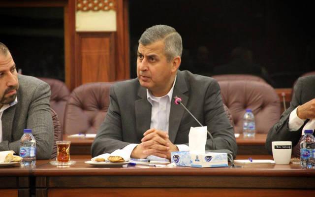 صالح الخرابشة وزير البيئة ووزير الزراعة المكلف