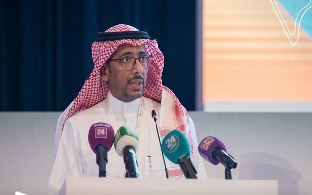 وزير الصناعة والثروة المعدنية السعودي، بندر الخريف- أرشيفية