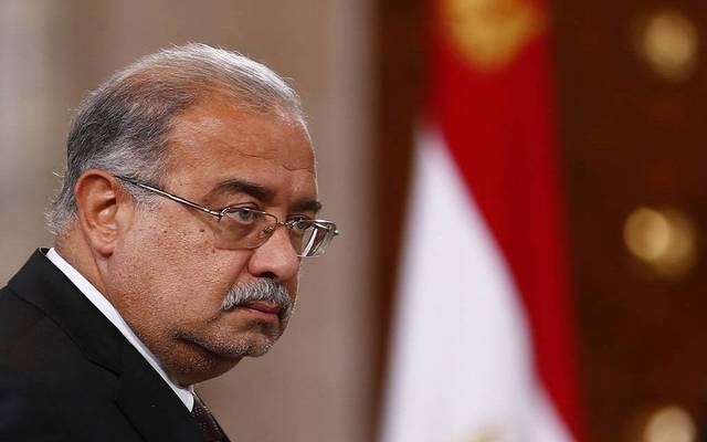 رئيس مجلس الوزراء - المهندس شريف إسماعيل
