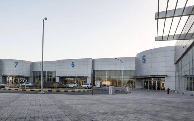 أرض المعارض في الكويت