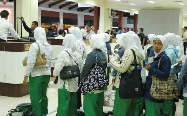 وزيرة كويتية: خفض سعر استقدام العمالة المنزلية إلى النصف