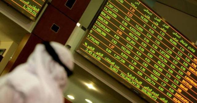 The DFMGI tumbled 0.9% or 32.22 points to 3,600.32