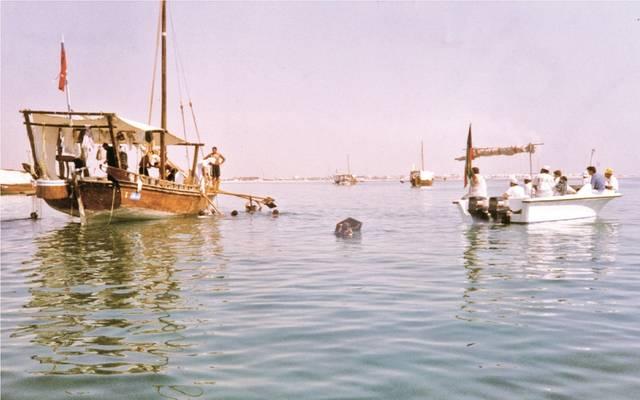 مراكب الصيد - أرشيفية