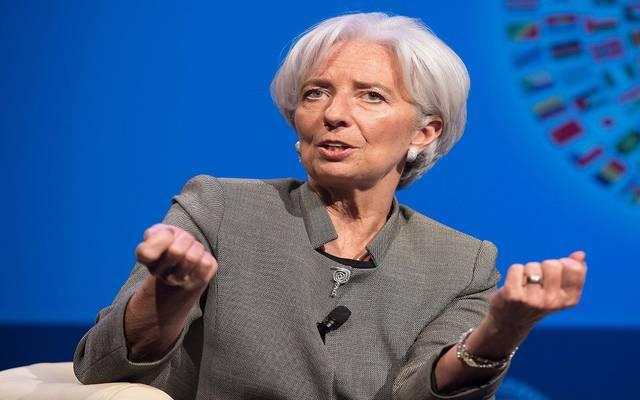 صندوق النقد: انتعاش الاقتصاد العالمي ليس كاملاً