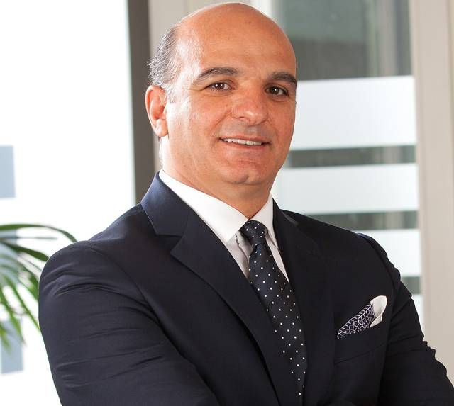 Hatem Sleiman, Regional Vice President - Middle East, Pakistan & Afghanistan, Western Union