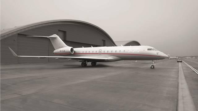 VistaJet to expand operations to Saudi Arabia