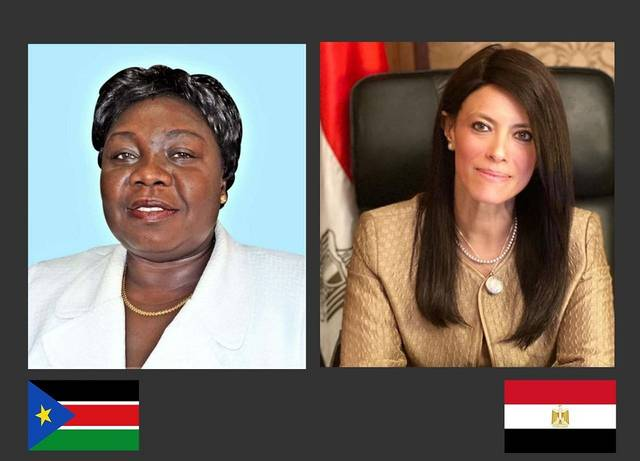 Egypt has been fostering cooperation with South Sudan since its independence in 2011