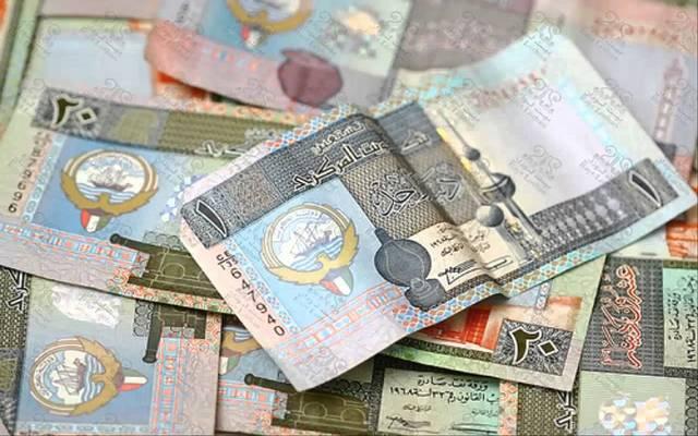 عملة الكويت