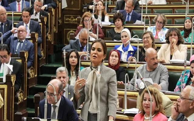 وزيرة مصرية: قانون التأجير التمويلى والتخصيم يزيد حجم الاستثمار