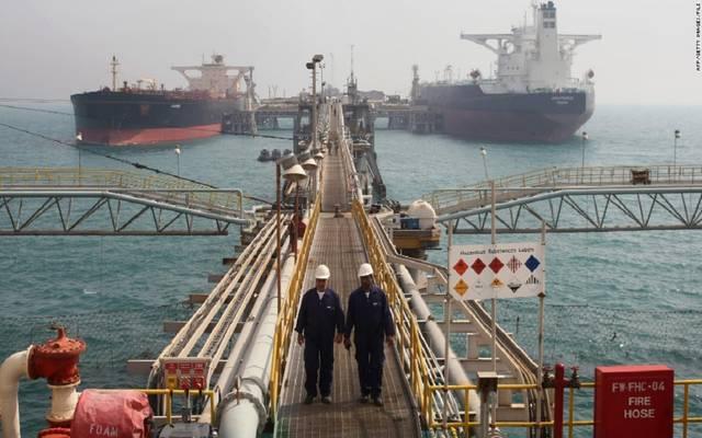 الأرقام وفقاً لإحصائية نهائية أصدرتها (سومو) التابعة لوزارة النفط العراقية