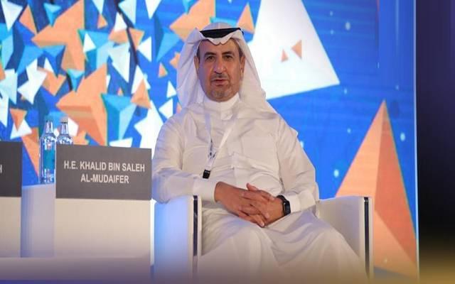 نائب وزير الصناعة والثروة المعدنية لشؤون التعدين، خالد المديفر، أرشيفية