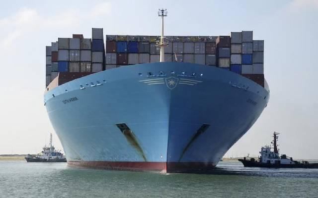 قناة السويس تكشف حقيقة منع عبور السفن لسوريا