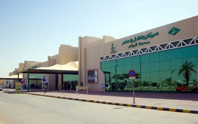 أحد المشاريع التابعة لشركة الرياض للتعمير