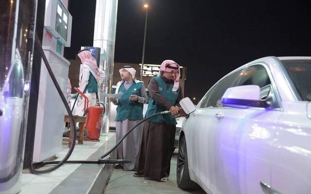 حصاد 2019.. تغيرات هامشية بأسعار الوقود في السعودية (إنفوجرافيك)