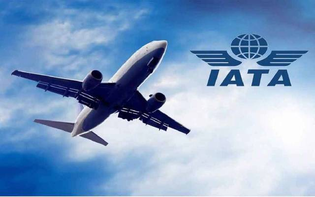 """""""إياتا"""": الرحلات الجوية الدولية تتراجع 85% خلال يناير"""